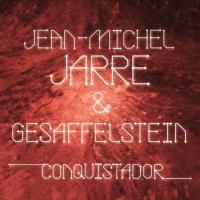 Jean-Michel Jarre & Gesafelstein Team for 'Conquistador