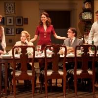 Photo Flash: First Look at Jessica Hecht, Judith Light, Jeremy Shamos and More in THE ASSEMBLED PARTIES