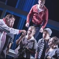 BWW Review: Lower Ossington Theatre's NEXT TO NORMAL Is Emotional, Stripped Down, and Intimate