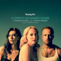 FLASH SPECIAL: A STREETCAR NAMED DESIRE Brings Its Magic To Movie Theaters