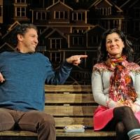BWW Reviews: Trinity Rep Stages Poignant, Thoughtful MIDDLETOWN