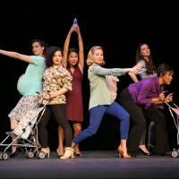 URBAN MOMFARE Extends Run in 2014 FringeNYC Encore Series, 9/21-28
