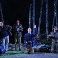 BWW Reviews: Fish Out of Water on NEVILLE'S ISLAND