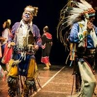 BWW Reviews: Theater for the New City's 40th Annual Thunderbird American Indian Dancers' Dance Concert and Pow-Wow
