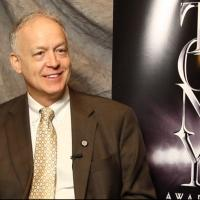 BWW TV Exclusive: Meet the 2014 Tony Nominees- CASA's Reed Birney Talks Working His Way Up from Mr. Off-Broadway