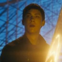 VIDEO: First Look - New Trailer for PERCY JACKSON: SEA OF MONSTERS