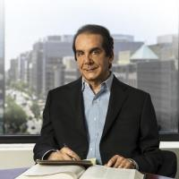 Top Reads: Charles Krauthammer's THINGS THAT MATTER Tops New York Times' Fiction List, Week Ending 11/24