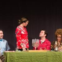 Photo Flash: First Look at JEWTOPIA at triangle productions