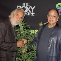 Cheech & Chong Set for AMA Reddit & More in Anticipation of New Film, 4/20