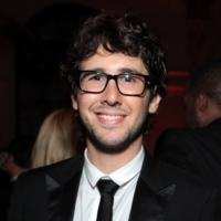 Josh Groban Set for ABC's REPEAT AFTER ME, 4/14