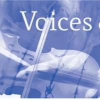 The Virginia Holocaust Museum, the Carole and Marcus Weinstein Jewish Community Center and the Richmond Symphony Present VOICES OF SURVIVAL, 1/27