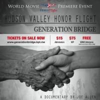 BWW Previews: HUDSON VALLEY HONOR FLIGHT PREMIERE! at Lafayette Theater Suffern
