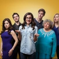 Photo Flash: Meet the Cast of the New Web Series ROM.DOT.COM, Starring Mikaela Feely-Lehmann