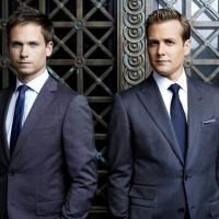 USA Partners With Birchbox on Original Series SUITS