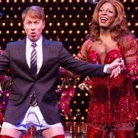 BWW Reviews: KINKY BOOTS will 'Raise You Up' at the Conner Palace Theatre