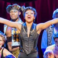 BWW Reviews: Extraordinary Tony-Winning Revival of PIPPIN Somersaults into SoCal