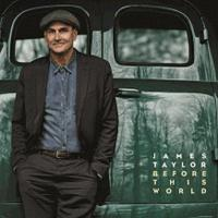 James Taylor Plays the Giant Center Tonight