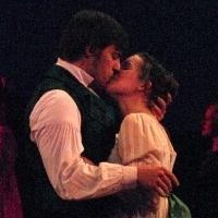 Photo Coverage: JANE AUSTEN'S PRIDE AND PREJUDICE Musical Premieres at La Mirada Theatre