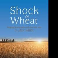 SHOCK THE WHEAT is Available Now
