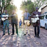 Songhoy Blues Confirm First North American Headlining Tour & Bonnaroo Appearance