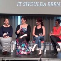 BWW TV Exclusive: Backstage with Richard Ridge- SAG Foundation Conversations Series with the Cast of IT SHOULDA BEEN YOU!