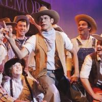 BWW Reviews: OKLAHOMA! Kicks off Torrance Theatre Company's 15th Anniversary Season in Great Style