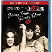 COME BACK TO THE FIVE & DIME, JIMMY DEAN, JIMMY DEAN Released Today on Blu-ray