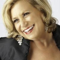 Sandi Patty Coming to Kean University's Enlow Recital Hall, 5/3