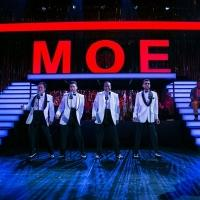 BWW Reviews: FIVE GUYS NAMED MOE At Arena Stage - Just Relax and Enjoy!