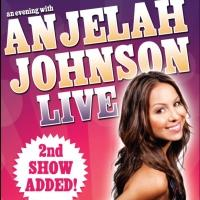 Anjelah Johnson Comes to Honolulu Tonight