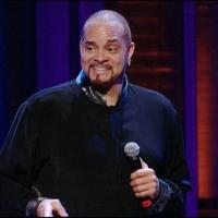 Comedy Central to Debut SINBAD: MAKE ME WANNA HOLLA, Today