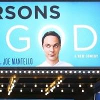 Up on the Marquee: AN ACT OF GOD