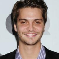 TRUE BLOOD's Luke Grimes Joins FIFTY SHADES OF GREY Cast