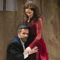 BWW Reviews: Gamm Theatre Stages Masterful, Haunting MACBETH