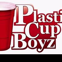 KEVIN HART PRESENTS: PLASTIC CUP BOYZ Premieres 4/11 on Comedy Central