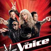 NBC's THE VOICE is #1 for Time Period