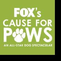 Kristin Chenoweth, Jane Lynch & More Set for FOX's CAUSE FOR PAWS: AN ALL-STAR DOG SPECTACULAR Tonight