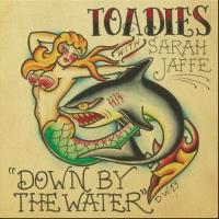 Sarah Jaffe Teams with Toadies on PJ Harvey Cover; Kicks Off Tour Today