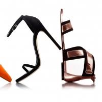 Harper's BAZAAR Collabs with Stuart Weitzman On Exclusive Collection
