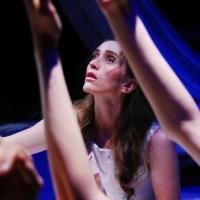 BWW Review: THE PLIANT GIRLS Hits a Feministic Bulls-Eye