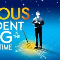 CURIOUS INCIDENT Closes At Apollo; Moves To Gielgud