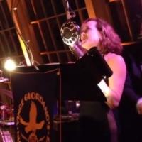 VIDEO: Karen Ziemba Sings IT HAD TO BE YOU at Opening Night Party for BULLETS OVER BROADWAY