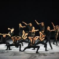 BWW Reviews: Ailey II Shines in Three World Premieres