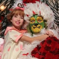 BWW Reviews: THE GRINCH Stage Musical Offers Fun, Kid-Friendly Theatrics