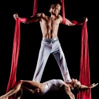 BWW Reviews: CIRQUE DE LA SYMPHONIE Brings Magic to Columbus Stage