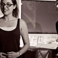 Photo Coverage: THE FANTASTICKS In Rehearsal, Jermyn Street London
