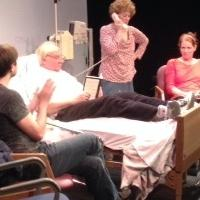 BWW Reviews: THE LYONS Puts the Fun in Dysfunctional