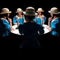 BWW Reviews: She's Not There: ZERO HOUR: TOKYO ROSE'S LAST TAPE Alights at Towson