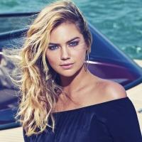 EXPRESS Debuts New Spring Campaign Starring Kate Upton