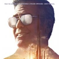 Photo Flash: George Clooney & More in New Character Posters for Disney's TOMORROWLAND